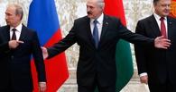 Путин и Порошенко обсудили в Минске украинский конфликт