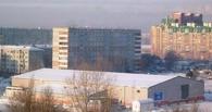 Ледовую арену имени Киселева на Левобережье расширят дополнительными залами