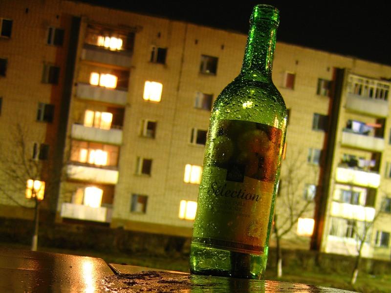 Депутаты омского Горсовета задумались о продаже алкоголя по ночам
