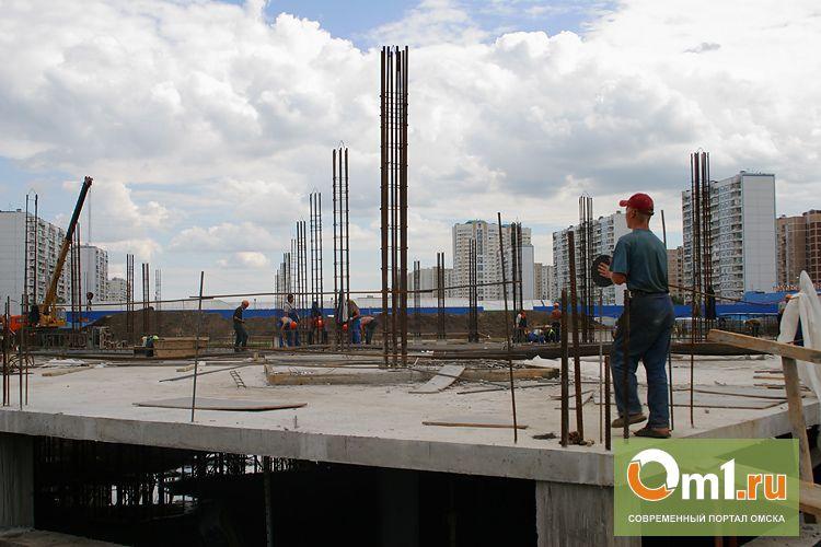 На трехсотлетие Омску подарят поликлинику за 600 млн