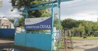 Даже после кражи 16 миллионов склад омского аэропорта держит двери открытыми
