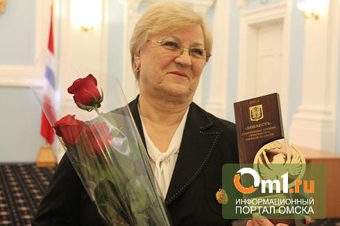 Полежаев издаст биографию тренера Канаевой уже в сентябре