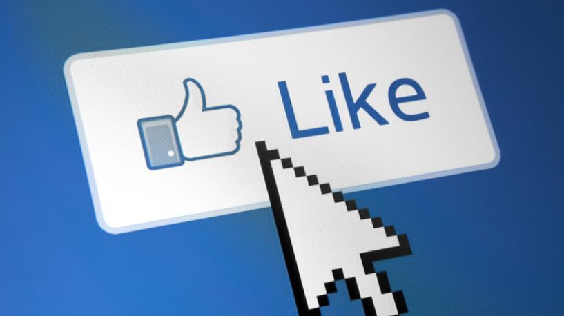 Американские ученые: Facebook знает о вас больше, чем самые близкие люди