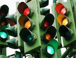 В Омске возобновилась работа светофоров на улице Масленникова