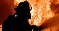 В Омске на сгоревшей теплотрассе нашли два трупа