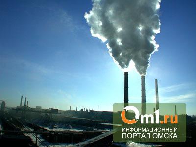 Золу омских ТЭЦ будет перерабатывать новый цементный завод