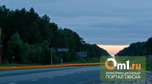 «Трассу смерти» «Омск-Тюмень» все-таки реконструируют к 2017 году