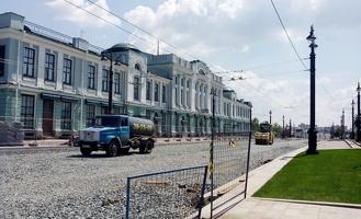 На Любинском проспекте ставят камеры, чтобы сберечь его от вандалов и «идиотов»