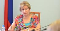 Вижевитова в свободное время контролирует омские рынки