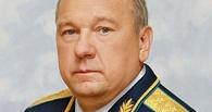 Владимир Шаманов навестил десантников, пострадавших во время обрушения казармы в Омске