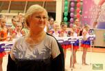 Вера Штельбаумс: Лучших результатов добиваются упорные люди