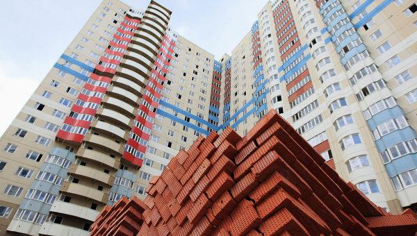 В Омской области в два раза увеличили объем ввода жилья