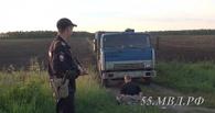 В Омске будут судить четверых грабителей, под угрозой пистолета забравших икру на миллион