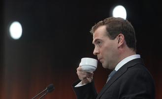 Омские кафе по совету Медведева переименовали «американо» в «русиано»