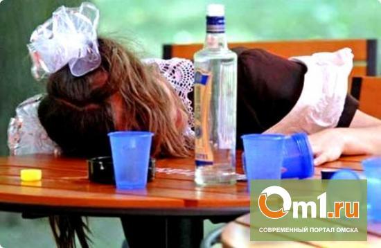 В России алкоголь можно будет употреблять с 21 года