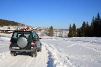 Как безопасно ездить зимой: советы от ГИБДД