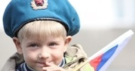 Депутатам предложили скорее принять закон о патриотическом воспитании молодежи