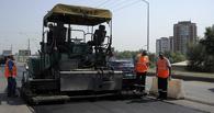 Подлатали: в Омске завершается традиционный ямочный ремонт дорог