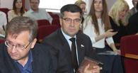 Приехали: в команде Денисенко оказались экс-директор омского аэропорта Круглов и бывший глава «Облавтотранса» Некурящих
