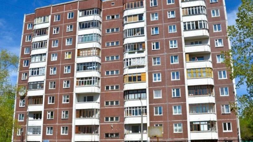 В панели — трещина: в Перми из-за угрозы обрушения дома эвакуировали людей