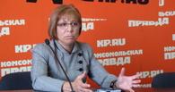 Ирина Роднина: