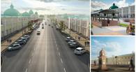 Виктор Назаров: Необходимо убрать парковки с Любинского проспекта