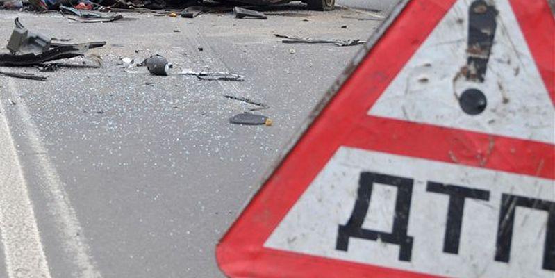Под Омском водитель автомобиля Nissan сбил пенсионерку