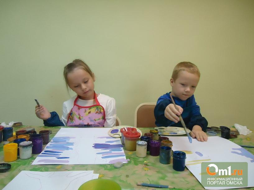 """Детский центр «ДеТКи» в Омске объявил набор в школу """"Браво!"""""""
