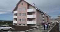 Омская область стала лидером в России по строительству жилья на селе