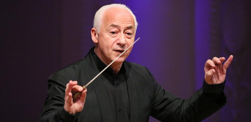 Омская филармония тратит на каждый концерт Спивакова по 150 тысяч рублей