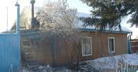 В Омском районе пожарные спасли дом стоимостью 800 000 рублей