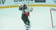 Барулин не попал в окончательный состав сборной России по хоккею