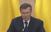 Виктор Янукович: я удивлен, почему Путин до сих пор молчит