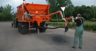 Ко Дню города новая спецтехника отремонтирует дороги