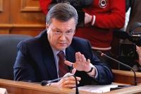 Янукович сделает сегодня в Ростове важное заявление