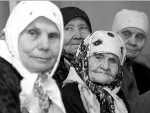 Власти отрицают, что в интернате в Омской области обижают стариков