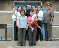 КНДР разрешила встретиться семьям, разделенным войной в 1953 году