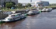 Омский речной порт лишили права возить пассажиров