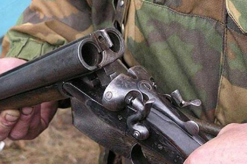 У чиновника правительства Омской области на охоте отобрали ружье