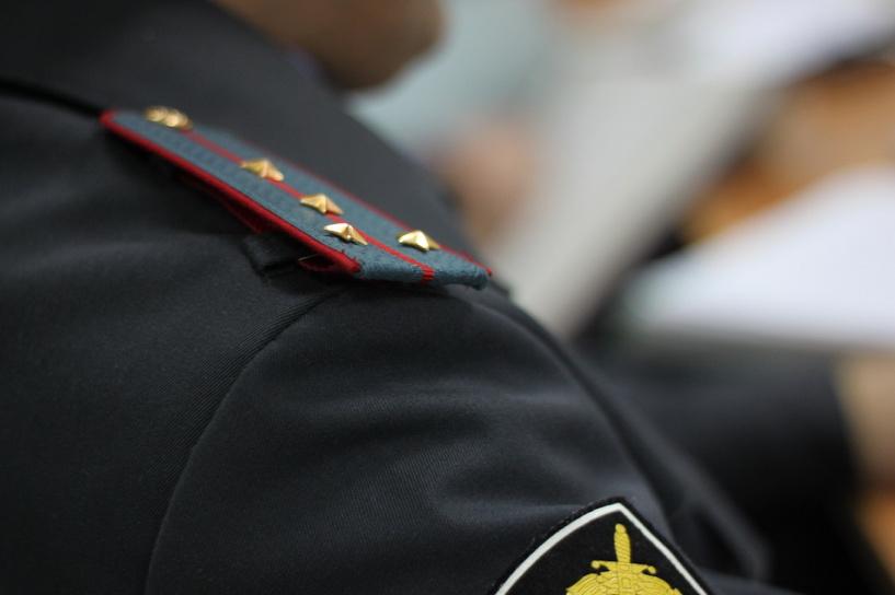 В Омске появится спецпрограмма по охране правопорядка