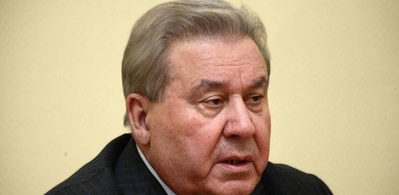 Назаров распорядился приостановить пенсионные выплаты экс-губернатору Полежаеву