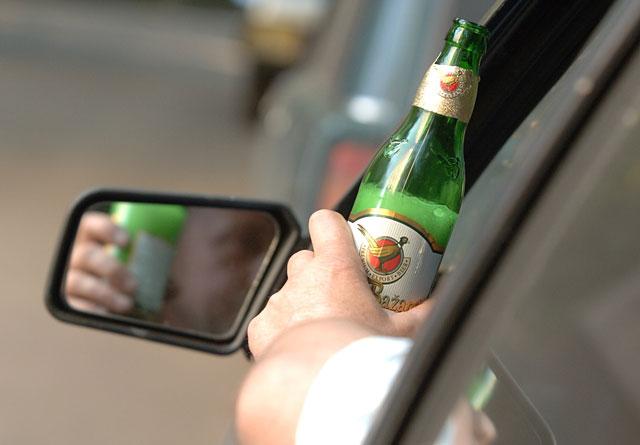 В Омской области пьяный водитель врезался в рейсовый автобус