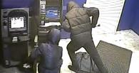 В Омской области два брата пытались украсть 1 млн рублей из банкомата