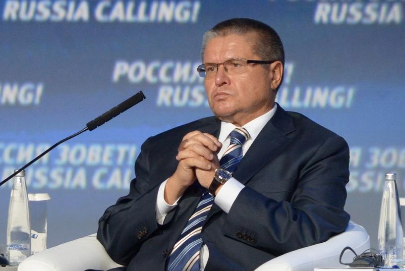 Алексей Улюкаев: инфляция в 2015 году вряд ли превысит 13%