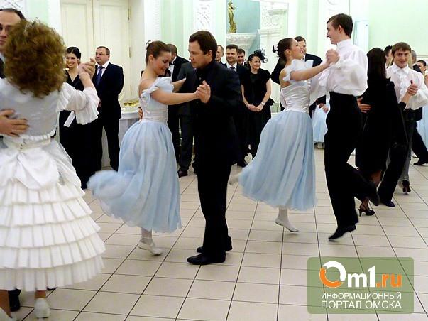 Омские политики и бизнесмены собрали 2 млн рублей для больных детей