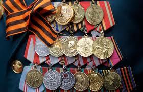 Жителю Омской области, укравшему медали у ветерана, дали 200 часов работ