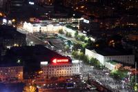 Мэров российских мегаполисов предлагают подчинить губернатору