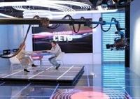 Общественное телевидение сняло программу из-за шутки про развод Путина
