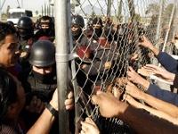 11 человек погибли во время бунта в мексиканской тюрьме
