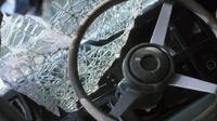 В Германии 30 детей пострадали в ДТП со школьным автобусом
